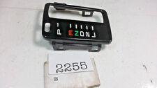 1992-1996 TOYOTA CAMRY SHIFTER GEAR LEVER TRIM B2255 *