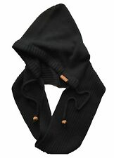 Patented Hooded Infinity Scarf