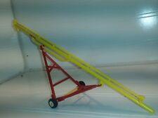 1/64 ertl custom farm toy standi 52' westfield grain auger.  All plastic.