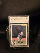 1994-95 Collector's Choice #23 Michael Jordan BCCG 10