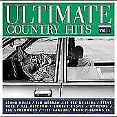 Various Artists - Ultimate Country Hits, Vol. 1 (2005)