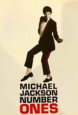 66🆕Brand New Sealed-Michael Jackson: Number Ones  - DVD  R4