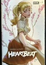 Boom Studios! Heartbeat #1 (of 5) FOC Andolfo Variant Cover