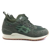 asics Gel-LYTE MT GORTEX FOREST MOSS US MENS SIZES 1193A041-300
