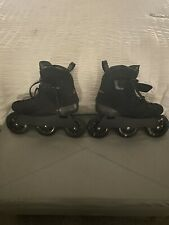 inline skates size 9
