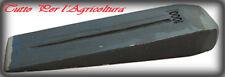 Cuneo Spaccalegna 1KG In Acciaio Spacca legna