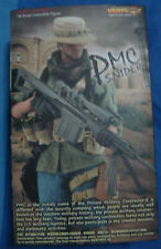 1/6 Very Hot Toys VHT Private Military Contractor PMC Sniper (NIB)
