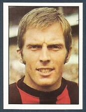 PANINI TOP SELLERS FOOTBALL 72-#199-MANCHESTER CITY-ALAN OAKES