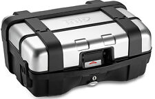 GIVI TREKKER TRK33N  33 LITER TOP OR SIDE CASE TRUNK