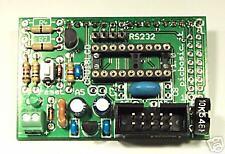 CPU LCD 18 PIN 12V pic in KIT