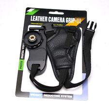 Camera Hand Grip Wrist Strap for Canon 700D 100D 70D Nikon D810 D7100 D750 D800