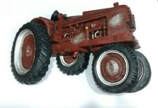 Farm Tractor Wall Decoration