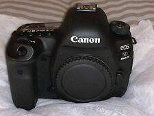 Canon EOS 5D Mark IV (Low Shutter Count, LikeNew)