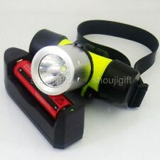 Unbranded Waterproof Home Headlamp Torches