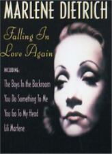 Falling In Love Again. 5014293665926.