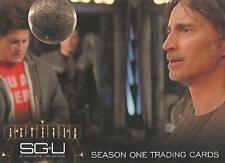 Stargate Universe Season 1 Promo Card P2