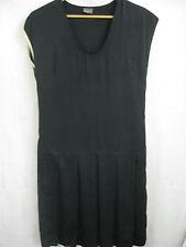Gorman Size S Black Drop Waist Dress