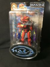 Joyride Halo 2 red spartan limited edition Rare (QW)