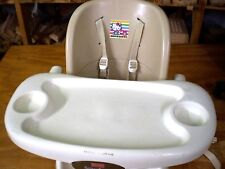 Fisher-Price Toddler's High Chair/ Booster Seat
