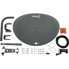 Satgear Zone 2 TV Satellite Dishes