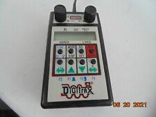 DIGITRAX DT200 throttle