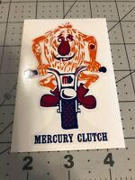 Tecumseh 10-hp decal HH100 Kart Mini Bike Go Kart Flags T100