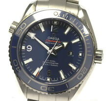 OMEGA Seamaster Planet Ocean 232.90.38.20.03.001 Automatic Boy's_542441