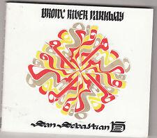 BRONX RIVER PARKWAY - san sebastian 152 CD