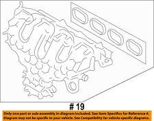 FORD OEM-Intake Manifold CJ5Z9424E