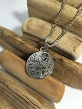 Beautiful SISTERS FOREVER  Necklace Pendant - UK Stock