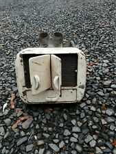 Vintage 6 volt Heater  1940's 1950's Chevy Ford Dodge