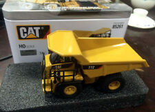 New Box - DM DieCast Model - Cat 772 Off-Highway Truck - HO Scale 85261
