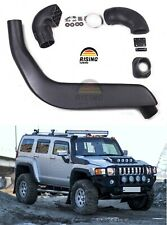 Snorkel Kit for Hummer H3 05-13 Air Ram Intake 3.7L Petrol 4x4 Rolling Head
