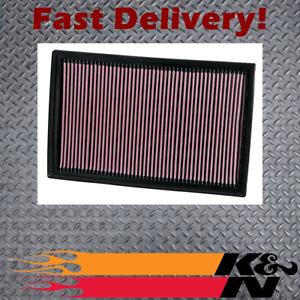 K&N 33-2384 Air Filter suits Volkswagen Golf V R32 BUB