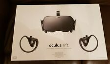 Oculus Rift CV1 tactile et Virtual reality Headset + 2 capteurs. #1