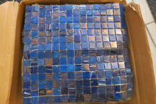 Mosaikfliesen Trend – VI Glas - Bordüre. Restposten