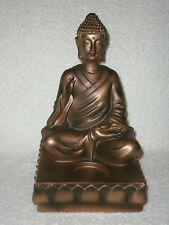 Partylite Copper Buddha Tealight Holder - Nib