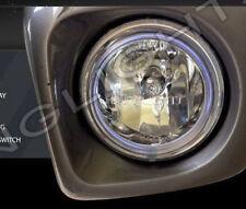 Honda GL 1800 GoldWing GL 1800 Gold Wing Non-Halo Fog Driving Lamps Kit