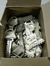NEW BOX OF 50 Corbin Russwin High Security EMHART 70-6Pin-90 blank keys