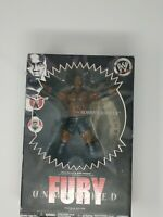 WWE Unmatched Fury Collectable Series No. 5 Bobby Lashley Figure New in Box