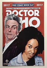 Doctor Who FP Variant - NM *Free Comic Book Day 2017 FCBD* Bag/Boarded UNSTAMPED