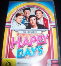 Happy Days The First Season / Series 1 (Australia Region 4) DVD – Like New