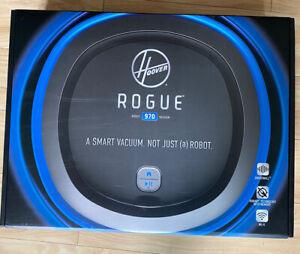 Hoover Rogue 970 Smart Vacuum