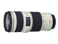 Canon EF 70-200MM F4L IS USM Telephoto Zoom Lens Brand New  jeptall