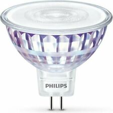 Philips LED Warm white 50W/2700K 6 Pack