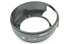 NIKON AF-S NIKKOR 18-200mm f/3.5-5.6G VR Serial Number Ring REPAIR PART EH2153