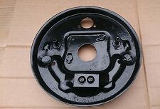 Fiat 126 Backing Plate FRONT RIGHT New 4X98