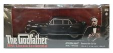 Green Machine 86507 Godfather 1941 Lincoln Continental 1:43 Greenlight CHASE
