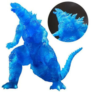 Godzilla 2019 King of the Monsters BLUE Exclusive S.H. MonsterArts 0819BA10
