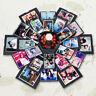Surprise  Explosion Box Scrapbook DIY Photo Album Anniversary Exploding Gift Box
